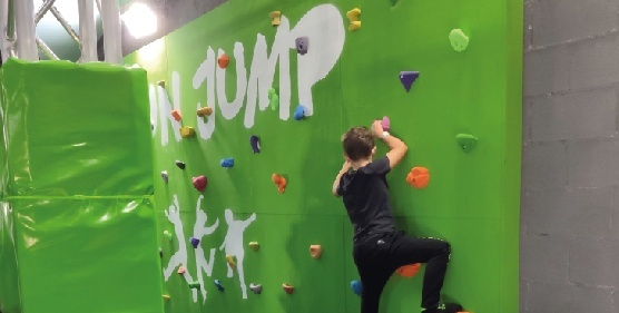 Fun Jump Castellón